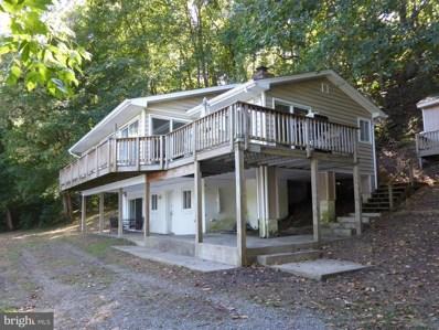 1538 Riverview Shores Drive, Front Royal, VA 22630 - MLS#: 1001642143