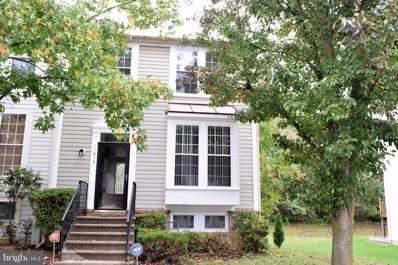 11813 Maren Court, Reisterstown, MD 21136 - MLS#: 1001642599