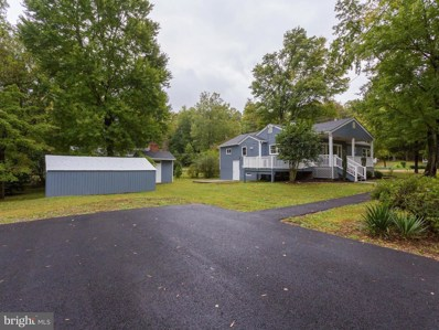 1500 Airport Lane, Accokeek, MD 20607 - MLS#: 1001642633
