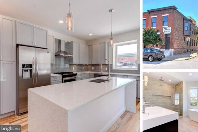 3701 Hudson Street, Baltimore, MD 21224 - MLS#: 1001642773