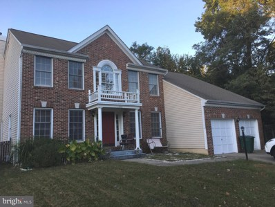 13710 Gullivers Trail, Bowie, MD 20720 - MLS#: 1001642819