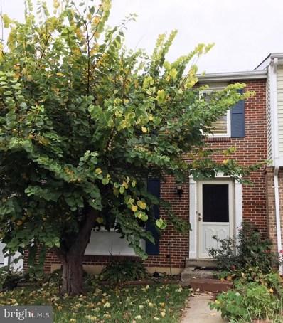 9123 Turtle Dove Lane, Gaithersburg, MD 20879 - MLS#: 1001643057