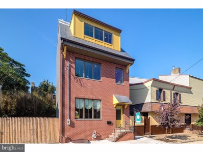 2042 E Arizona Street, Philadelphia, PA 19125 - MLS#: 1001643063