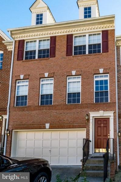 1511 Shields Terrace NE, Leesburg, VA 20176 - MLS#: 1001643093