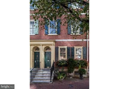 608 Spruce Street, Philadelphia, PA 19106 - MLS#: 1001643245