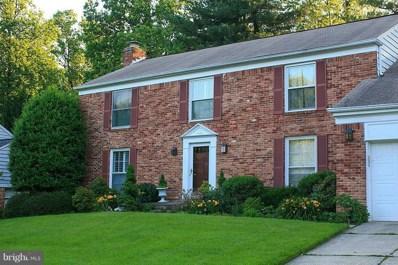 10902 Gainsborough Road, Potomac, MD 20854 - MLS#: 1001643600