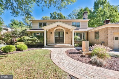 3 Windsong Court, Baltimore, MD 21208 - MLS#: 1001643743