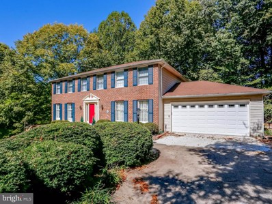 7817 Roundabout Way, Springfield, VA 22153 - MLS#: 1001643749