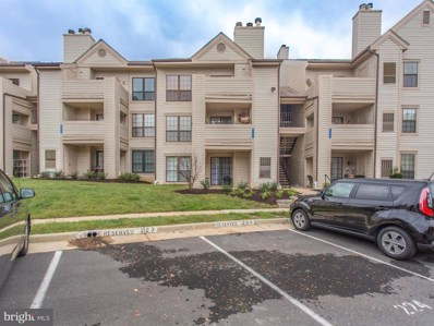 6923 Mary Caroline Circle UNIT E, Alexandria, VA 22310 - MLS#: 1001644713