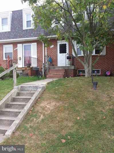 5649 Whitby Road, Baltimore, MD 21206 - MLS#: 1001645039