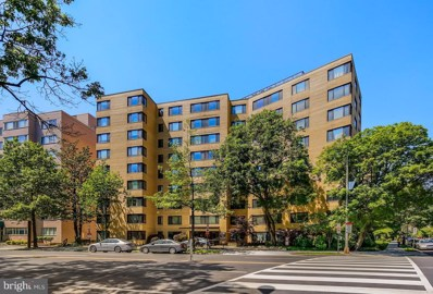5410 Connecticut Avenue NW UNIT 904, Washington, DC 20015 - #: 1001645052