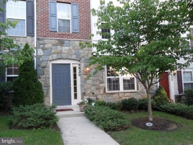 9820 Darcy Forest Drive, Silver Spring, MD 20910 - MLS#: 1001645058