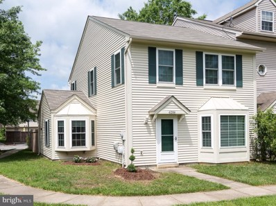 6206 Seal Place, Waldorf, MD 20603 - MLS#: 1001645150