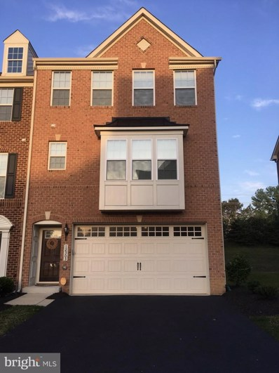 12303 Broadstone Place, Waldorf, MD 20601 - MLS#: 1001645161