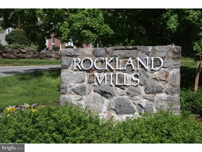 49 Millstone Lane, Rockland, DE 19732 - MLS#: 1001645190