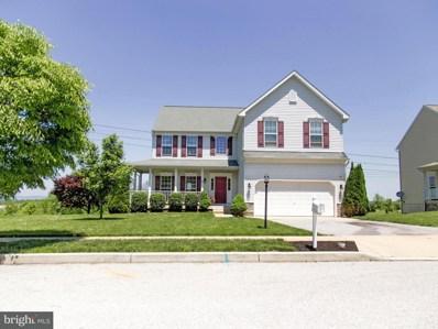 131 Evergreen Circle, Dillsburg, PA 17019 - MLS#: 1001645222