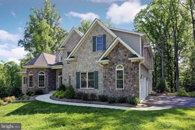 1003 Covington Way, Annapolis, MD 21401 - MLS#: 1001645278