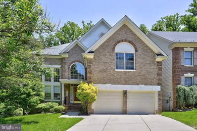 10406 Snow Point Drive, Bethesda, MD 20814 - #: 1001645306