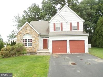 4201 Michael Court, Boothwyn, PA 19061 - MLS#: 1001645312