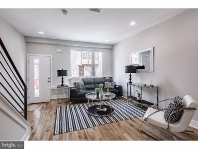 1327 S Ringgold Street, Philadelphia, PA 19146 - MLS#: 1001645322