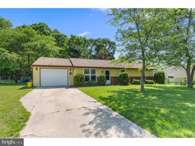 3 Orion Way, Sewell, NJ 08080 - #: 1001645346