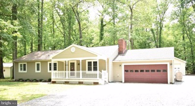 3503 Aeberle Road, East New Market, MD 21631 - MLS#: 1001645444