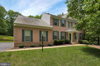 6430 Cherry Ridge Court, Manassas, VA 20112 - MLS#: 1001645458