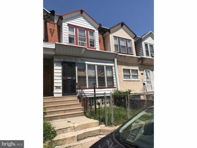 5529 Upland Street, Philadelphia, PA 19143 - MLS#: 1001645478