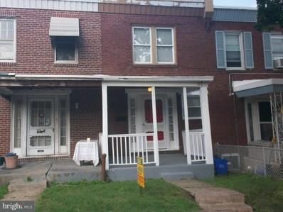 2253 Larue Street, Philadelphia, PA 19137 - MLS#: 1001645484