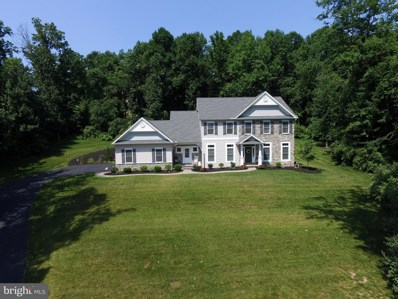 608 Musket Court, Lewisberry, PA 17339 - MLS#: 1001645562