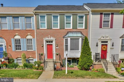 2289 Canteen Circle, Odenton, MD 21113 - MLS#: 1001645580