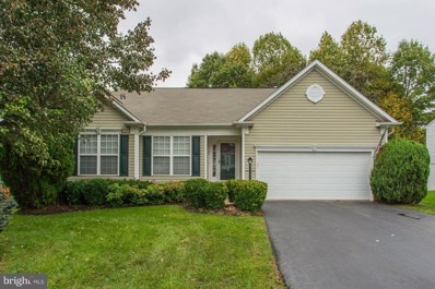 5705 Moonbeam Drive, Woodbridge, VA 22193 - MLS#: 1001645611