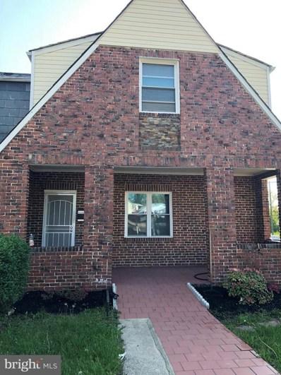 4120 Garrison Boulevard, Baltimore, MD 21215 - MLS#: 1001645712