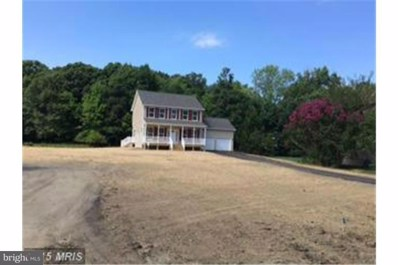 90 Bean Road, Dowell, MD 20629 - MLS#: 1001645724