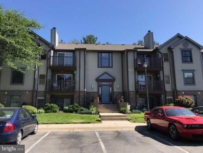 26015 Brigadier Place UNIT M, Damascus, MD 20872 - MLS#: 1001645744