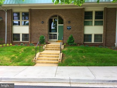 3374 Chiswick Court UNIT 56-2C, Silver Spring, MD 20906 - MLS#: 1001645776