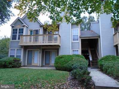 4716 Dorsey Hall Drive N UNIT 504, Ellicott City, MD 21042 - MLS#: 1001645787