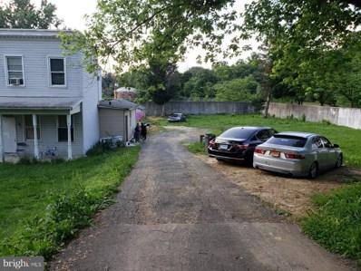 3606 Allison Street, Brentwood, MD 20722 - #: 1001645814
