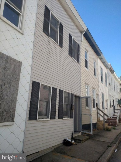 1625 Cereal Street, Baltimore City, MD 21226 - MLS#: 1001645817