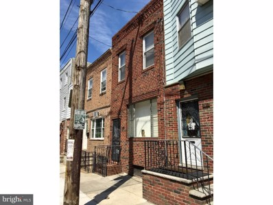 1831 S 10TH Street, Philadelphia, PA 19148 - #: 1001645818