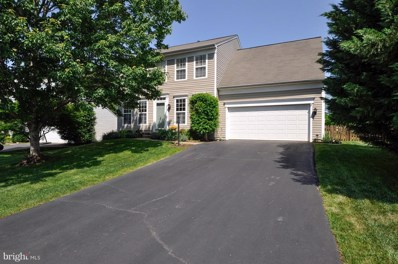 14936 Amaranth Court, Woodbridge, VA 22193 - MLS#: 1001645984