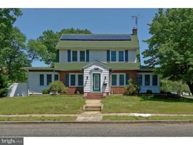 451 Lincoln Avenue, Paulsboro, NJ 08066 - #: 1001646000