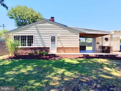315 Goldenridge Drive, Levittown, PA 19057 - MLS#: 1001646004