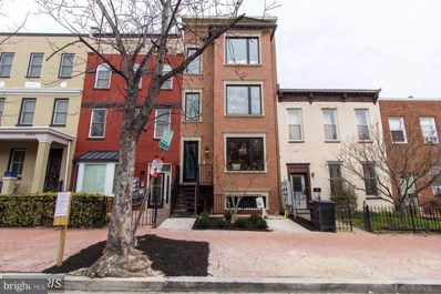 2113 12TH Street NW UNIT 4, Washington, DC 20009 - MLS#: 1001646010