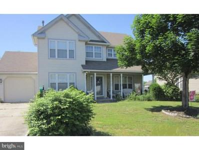 13 Mayflower Drive, Gloucester Twp, NJ 08081 - #: 1001646036
