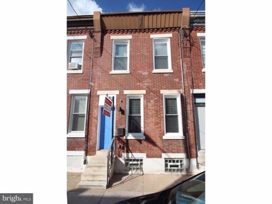 1919 Hoffman Street, Philadelphia, PA 19145 - MLS#: 1001646047