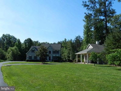 4200 Massaponax Church Road, Fredericksburg, VA 22408 - MLS#: 1001646048