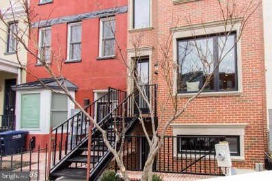 2113 12TH Street NW UNIT 1, Washington, DC 20009 - MLS#: 1001646094