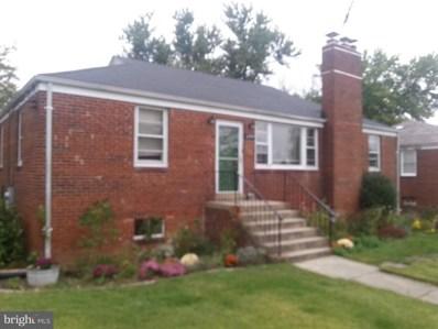 6309 Joyce Drive, Temple Hills, MD 20748 - MLS#: 1001646133