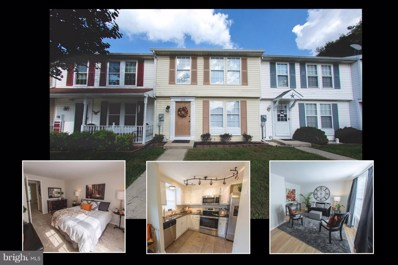 244 Lily Court, Hagerstown, MD 21740 - MLS#: 1001646279